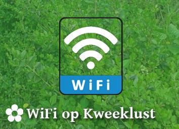 WiFi op ATV Kweeklust